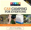 knack car camping for eve...