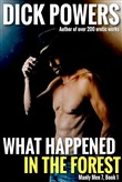 What Happened In The Forest (Manly Men 7, Book 1)
