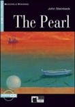 the pearl. book + audio c...