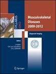 Musculoskeletal diseases 2009-2012. Diagnostic imaging