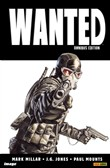 Wanted Omnibus (Collection)