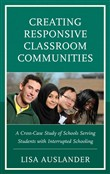Creating Responsive Classroom Communities