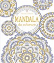 Mandala da colorare. Ediz. illustrata