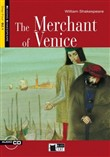 The Merchant of Venice. Book + audio CD