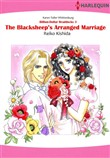 The Blacksheep's Arranged Marriage (Harlequin Comics)