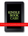 Kindle Book Cash