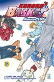 Kuroko's basket. Replace plus. Vol. 6