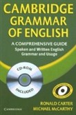 Cambridge Grammar of English Paperback + CD