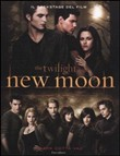 New moon. Il backstage del film