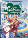 20th century boys Vol. 8