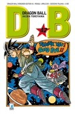 Dragon Ball. Evergreen edition Vol. 42