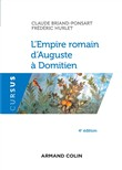 L'Empire romain d'Auguste à Domitien - 4e éd.