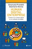 human digital enterprise....