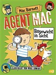 agent mac - bösewicht in ...