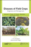 Diseases of Field Crops Diagnosis and Management
