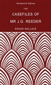The Casefiles of Mr J. G. Reeder
