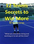 12 tennis secrets to win ...