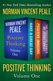 Positive Thinking Volume One