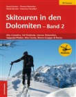 Skitouren in den Dolomiten band Vol. 2