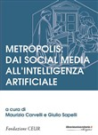 Metropolis: dai social media all'intelligenza artificiale