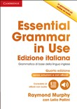 Essential grammar in use book without answers. With interactive ebook italian edition: 1