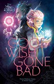 Star Darlings: Good Wish Gone Bad