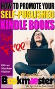 How to Promote Your Self-Published Kindle Books for Free