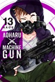 aoharu x machinegun, vol....
