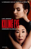 killing eve. codename vil...
