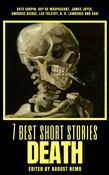 7 best short stories - Death