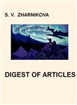 DIGEST OF ARTICLES