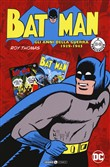 Batman: the war years (1939-1945)