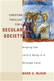 Christian Theology for a Secular Society