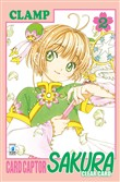 card captor sakura. clear...