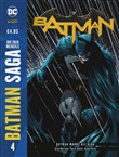Batman saga. Vol. 4: Batman muore all'alba