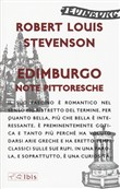 Edimburgo. Note pittoresche