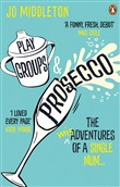 Playgroups and Prosecco