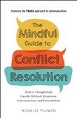 The Mindful Guide to Conflict Resolution