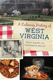 A Culinary History of West Virginia