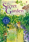 the secret garden + cd
