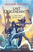 Assassin's Creed. Last descendants. Ediz. illustrata. Vol. 3