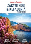 Insight Guides Pocket Zakynthos & Kefalonia (Travel Guide eBook)