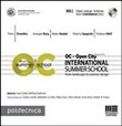 OC-Open City. International summer school. Con DVD Vol. 2