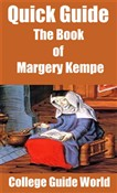 Quick Guide: The Book of Margery Kempe