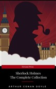 the complete sherlock hol...