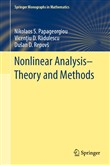 Nonlinear Analysis - Theory and Methods