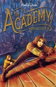 the academy. libro second...
