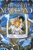Una lettera da Norman. The promised neverland. Vol. 1