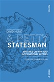 A petty statesman. Writings on war and international affairs