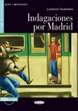 Indagaciones por Madrid. Libro + CD